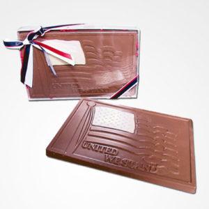 Chocolate Squares & Bars